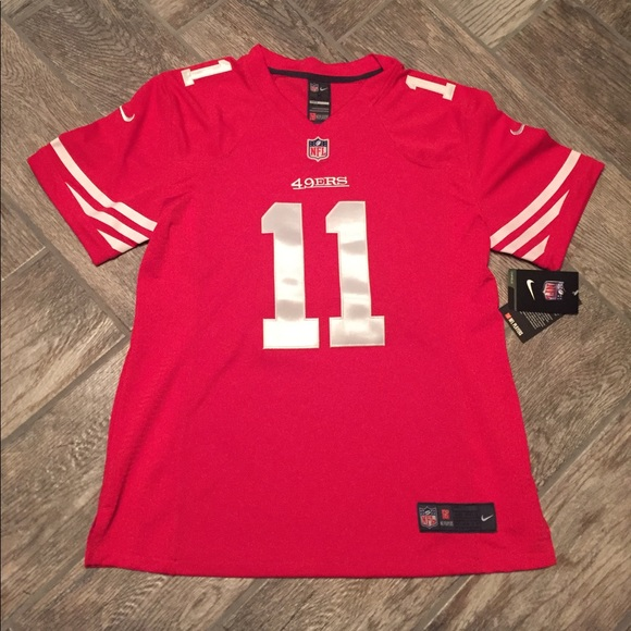 alex smith jersey cheap